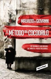 El+método+del+cocodrilo+-+Maurizio+de+Giovanni[1]