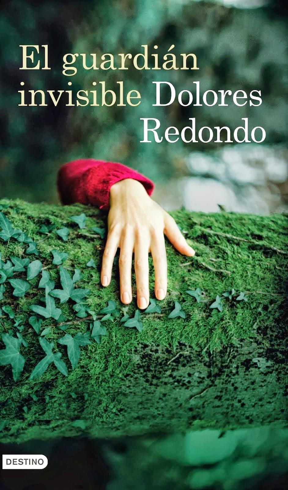 ¿Que estáis leyendo ahora?(Jimmo) II El-guardia_n-invisible1