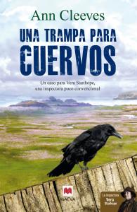Una trampa para cuervos - Ann Cleeves