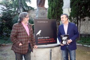 Ramon Pernas y Lorenzo Silva Fiat Lux
