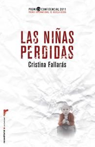 9788499182643-Las_ni_as_perdidas-Cristina_Fallaras-Baja[1]
