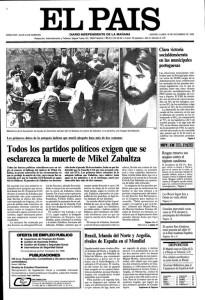 FOTO 1 - Portada El Pa_s, 16-diciembre-1985
