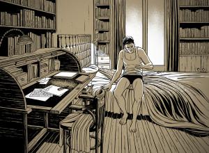 Max Luminaria, por Miguel Navia