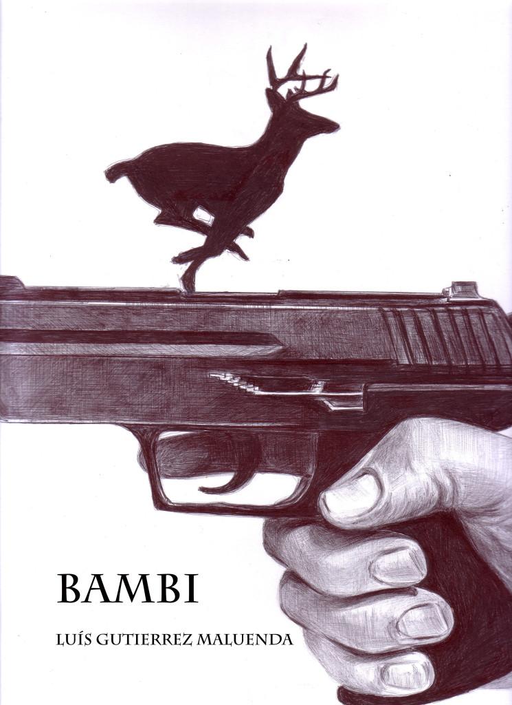 Bambi. L.G.Maluenda. Revista Fiat Lux. 2016.04 (4)