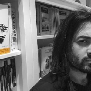 Manuel Barea. Revista Fiat Lux.(4.5)