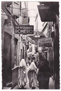 Tánger Noir. Javier Valenzuela. Revista Fiat Lux (7)
