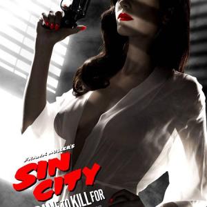 Tráiler.SinCity2. Javier Valenzuela.Revista Fiat Lux
