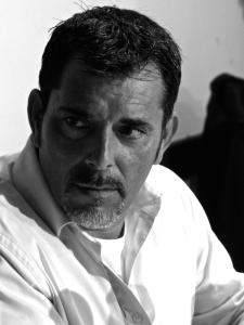 Víctor Del Árbol. Revista Fiat Lux. Entrevista..
