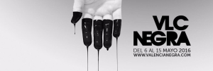 Valencia Negra 2016. Revista Fiat Lux.