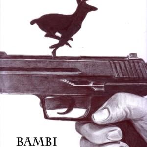 Bambi. L.G.Maluenda. Revista Fiat Lux. 2016.04 (300)