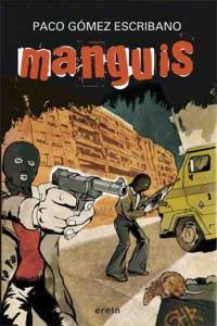 manguis, escribano